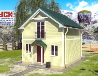 «Дом у Озера»